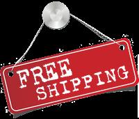 Tag Free Shipping Png