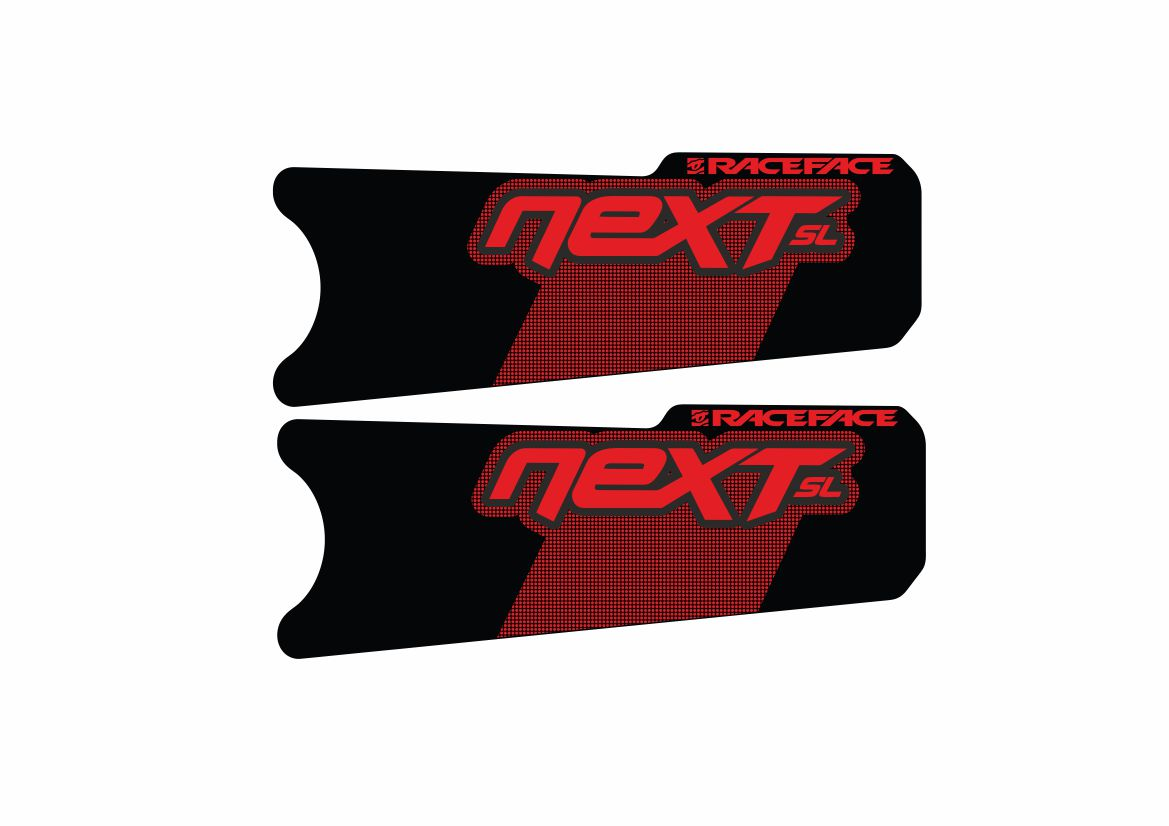 NEW Race Face ® Bike Stickers ¦ Stickers
